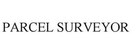 PARCEL SURVEYOR