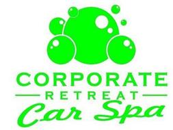 CORPORATE RETREAT CAR SPA