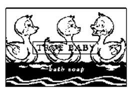 TRUE BABY BATH SOAP