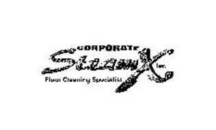 CORPORATE STEAMX INC. FLOOR CLEANING SPECIALIST