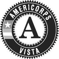 A AMERICORPS VISTA