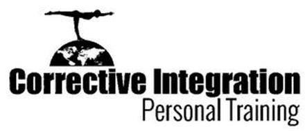 CORRECTIVE INTEGRATION PERSONAL TRAINING