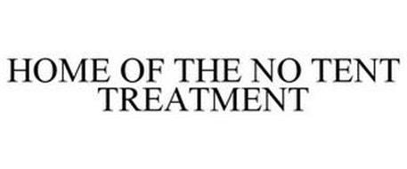 HOME OF THE NO TENT TERMITE TREATMENT  sc 1 st  Trademarkia & HOME OF THE NO TENT TERMITE TREATMENT Trademark of CORRENTE JOHN ...