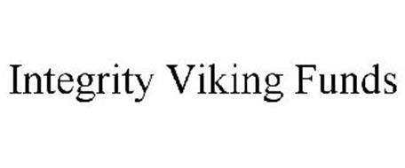 INTEGRITY VIKING FUNDS