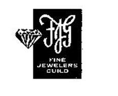 FJG FINE JEWELERS GUILD