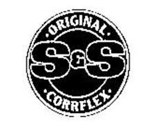 ORIGINAL CORRFLEX S & S