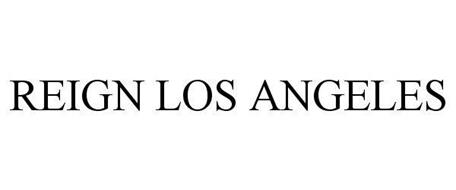REIGN LOS ANGELES