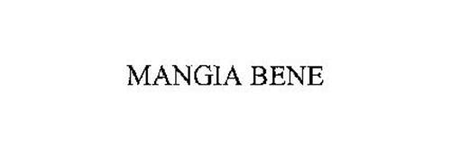 MANGIA BENE