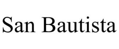 SAN BAUTISTA