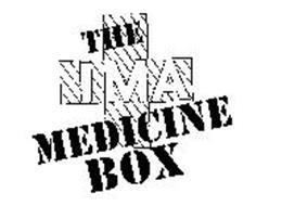 THE IMA MEDICINE BOX