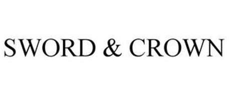 SWORD & CROWN