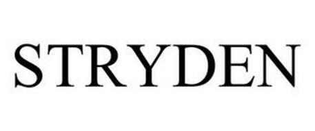 STRYDEN
