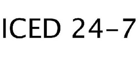 ICED 24-7