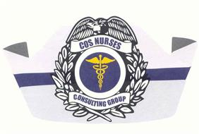 COS NURSES CONSULTING GROUP