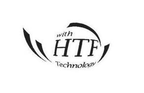 WITH HTF TECHNOLOGY