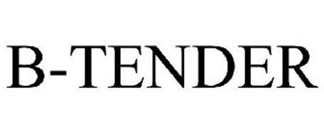 B-TENDER