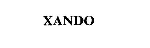 XANDO