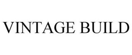 VINTAGE BUILD