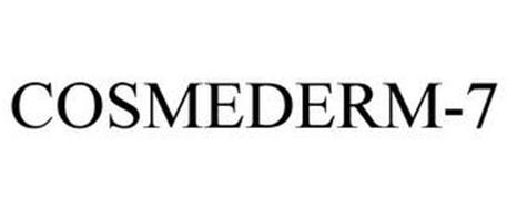 COSMEDERM-7