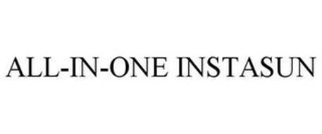 ALL-IN-ONE INSTASUN