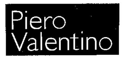 PIERO VALENTINO