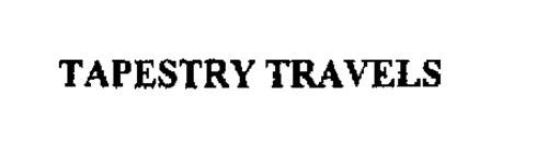 TAPESTRY TRAVELS
