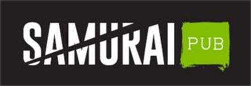 SAMURAI PUB