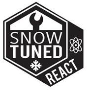 SNOW TUNED REACT