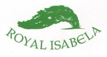 ROYAL ISABELA