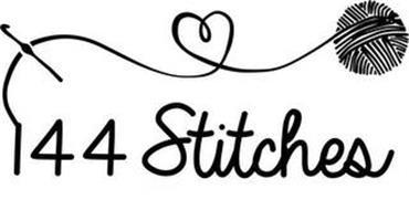 144 STITCHES
