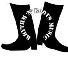 RHYTHM 'N' BOOTS MUSIC