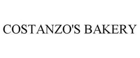 COSTANZO'S BAKERY