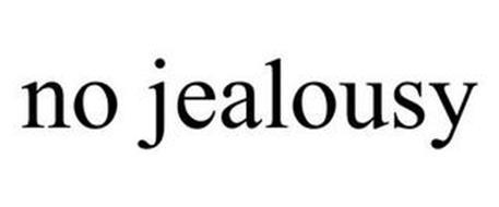 NO JEALOUSY