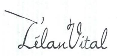 LÉLAN VITAL