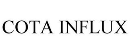 COTA INFLUX