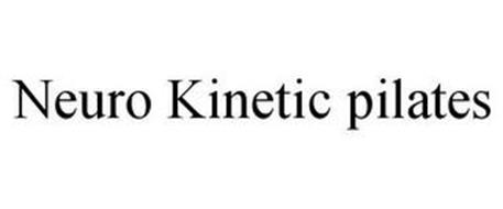 NEURO KINETIC PILATES