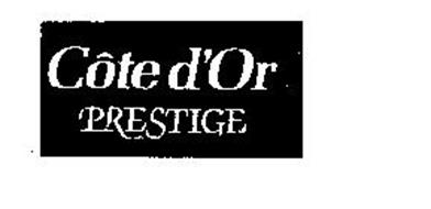 COTE D'OR PRESTIGE