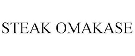 STEAK OMAKASE