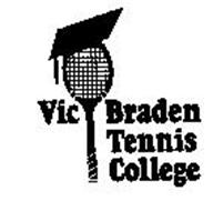 VIC BRADEN TENNIS COLLEGE