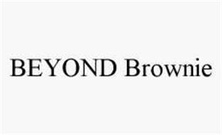 BEYOND BROWNIE