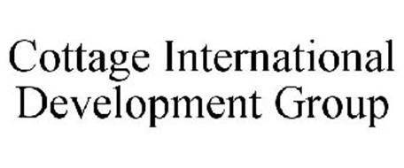 COTTAGE INTERNATIONAL DEVELOPMENT GROUP