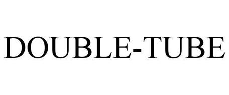 DOUBLE-TUBE