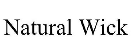 NATURAL WICK