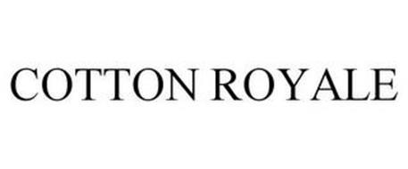 COTTON ROYALE