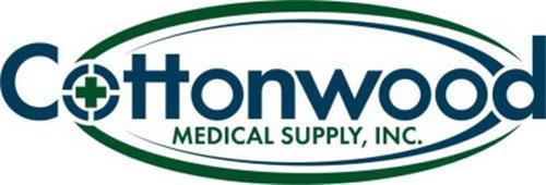COTTONWOOD MEDICAL SUPPLY, INC.