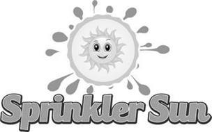 SPRINKLER SUN
