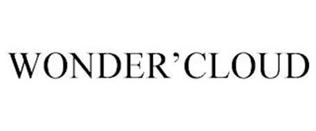 WONDER'CLOUD