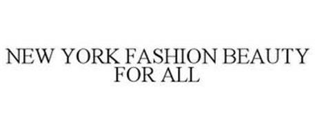 NEW YORK FASHION BEAUTY FOR ALL