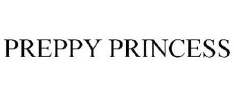 PREPPY PRINCESS