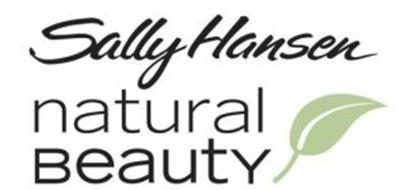 SALLY HANSEN NATURAL BEAUTY